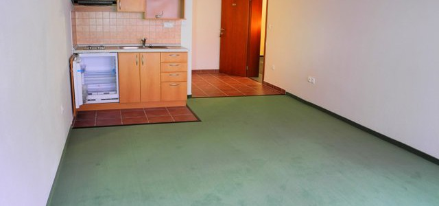 Predaj posledných apartmánov